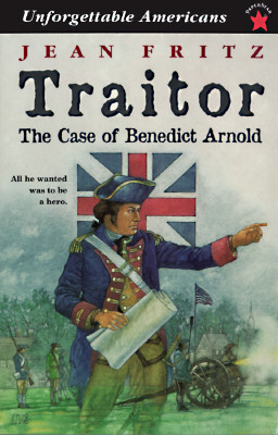 Traitor By Fritz, Jean