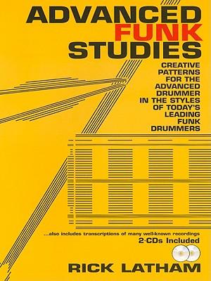 Advanced Funk Studies By Latham, Rick