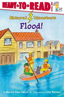 Flood! By Bauer, Marion Dane/ Wallace, John (ILT)